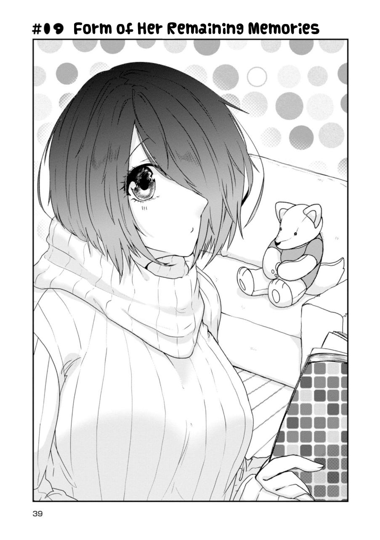 Manga Kainushi Juujin To Pet Joshikousei - Chapter 19 Page 1