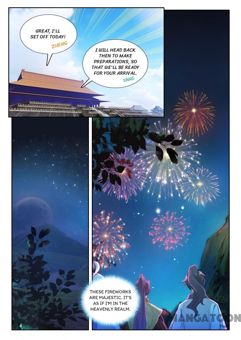 Manga Reincarnation Cycle - Chapter 79 Page 1