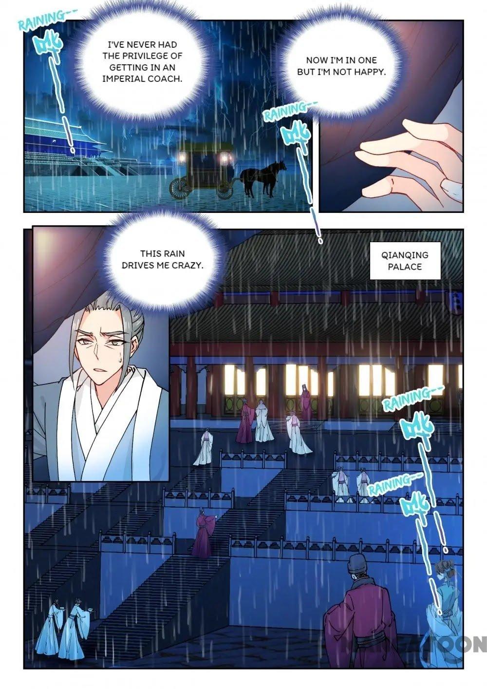 Manga Reincarnation Cycle - Chapter 67 Page 1