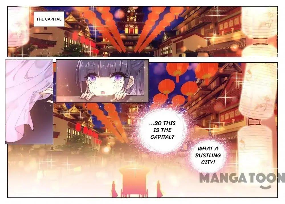 Manga Reincarnation Cycle - Chapter 34 Page 1