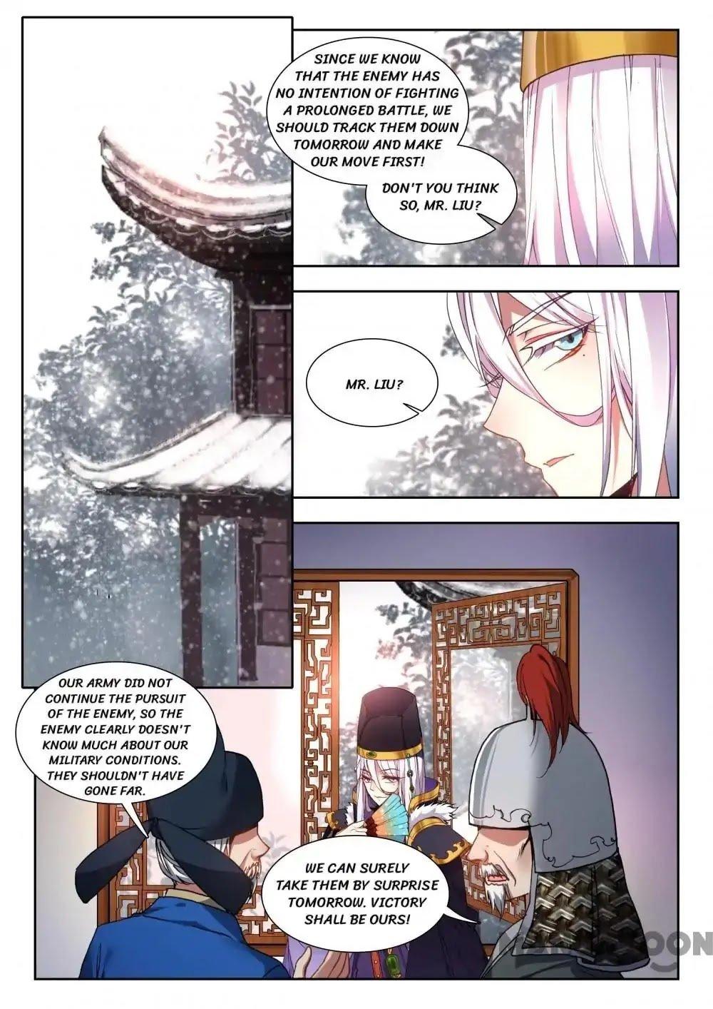 Manga Reincarnation Cycle - Chapter 15 Page 1