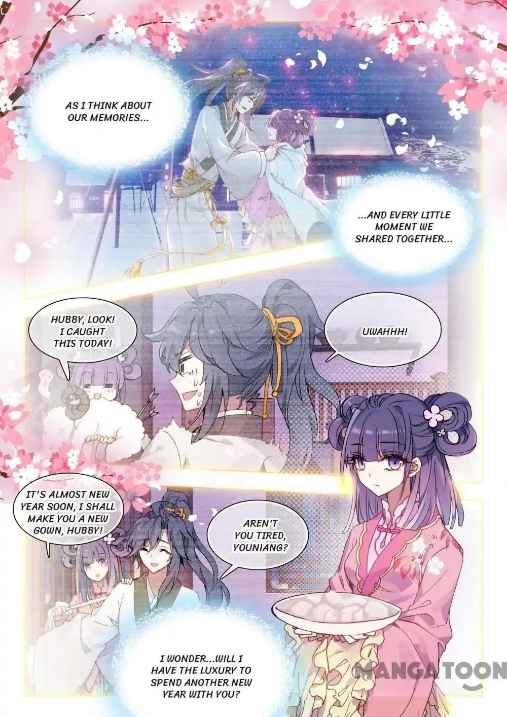 Manga Reincarnation Cycle - Chapter 12 Page 1