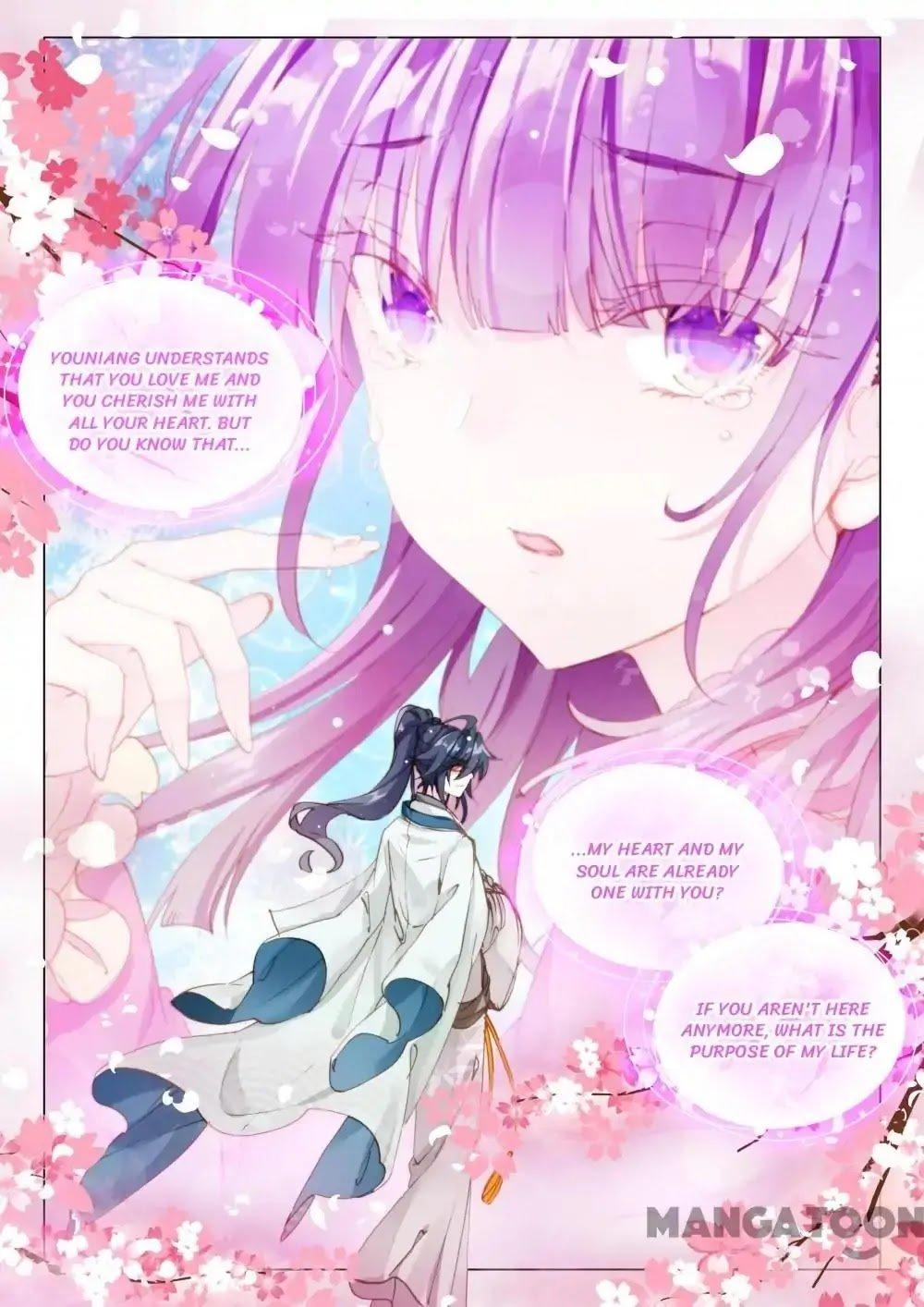 Manga Reincarnation Cycle - Chapter 10 Page 1