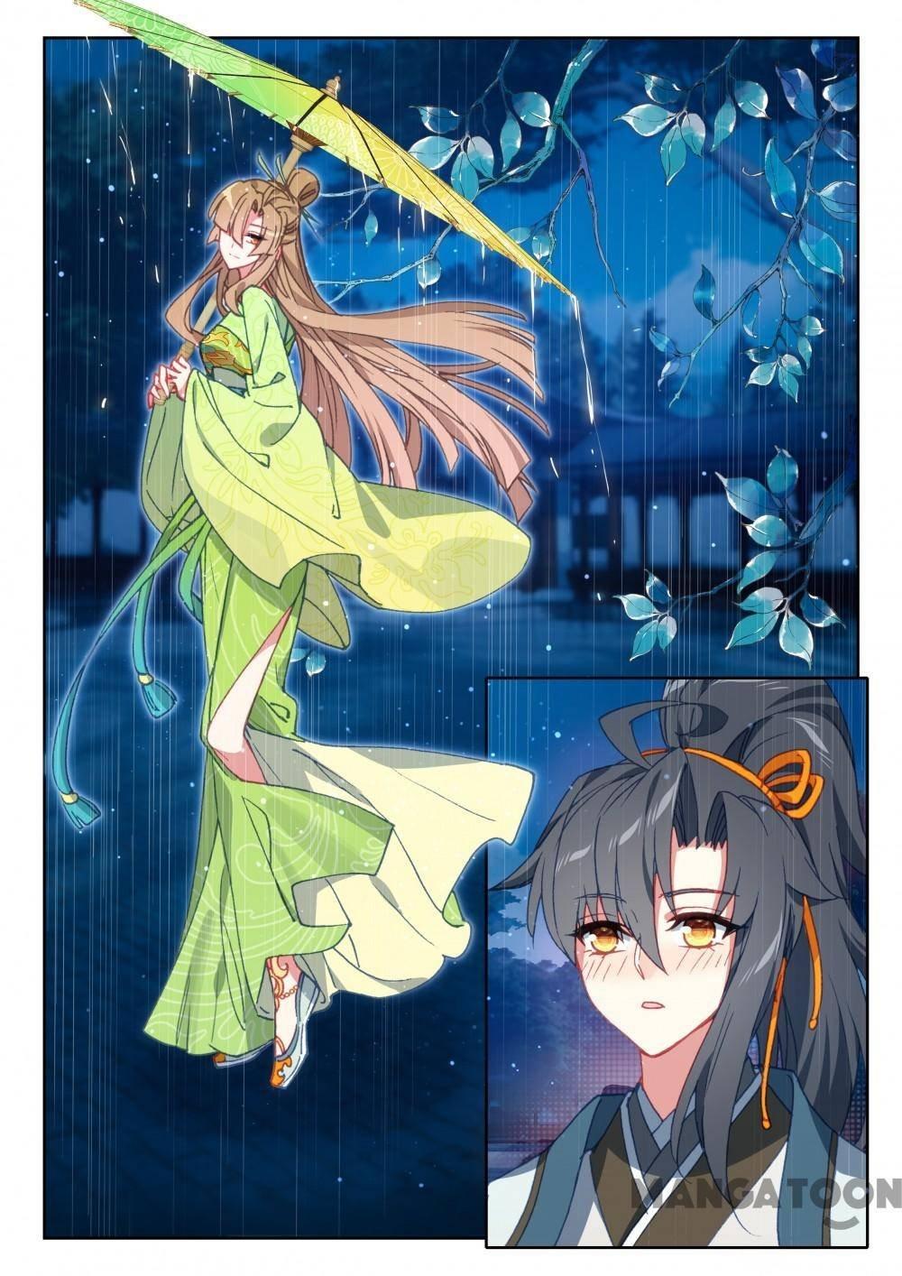 Manga Reincarnation Cycle - Chapter 112 Page 1