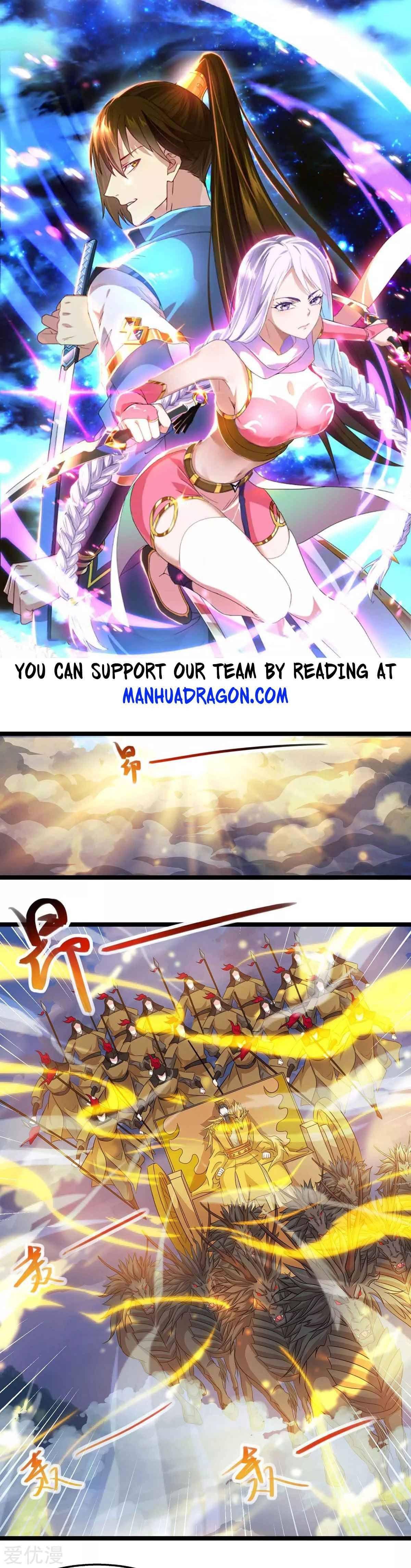 Manga One Step Toward Freedom - Chapter 240 Page 1