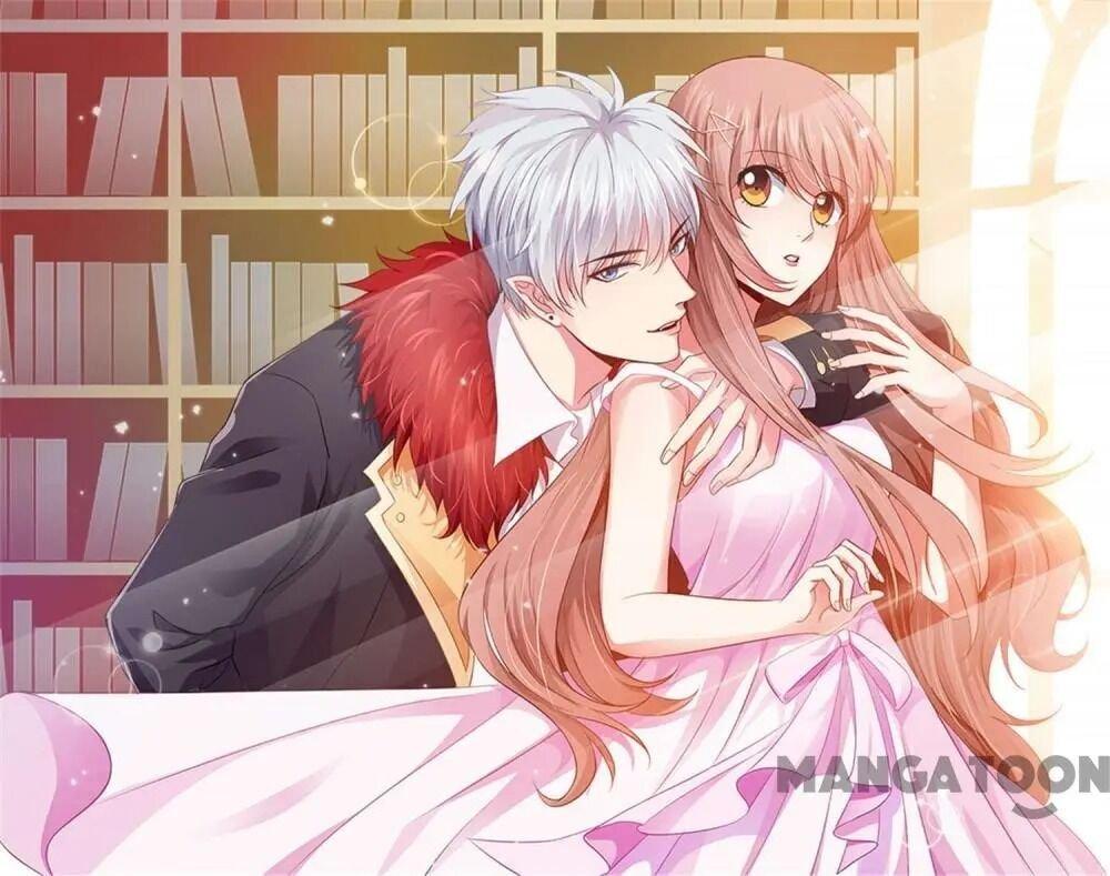 Manga My Idol Is A Vampire - Chapter 175 Page 1