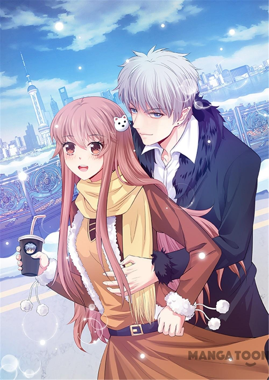 Manga My Idol Is A Vampire - Chapter 164 Page 1