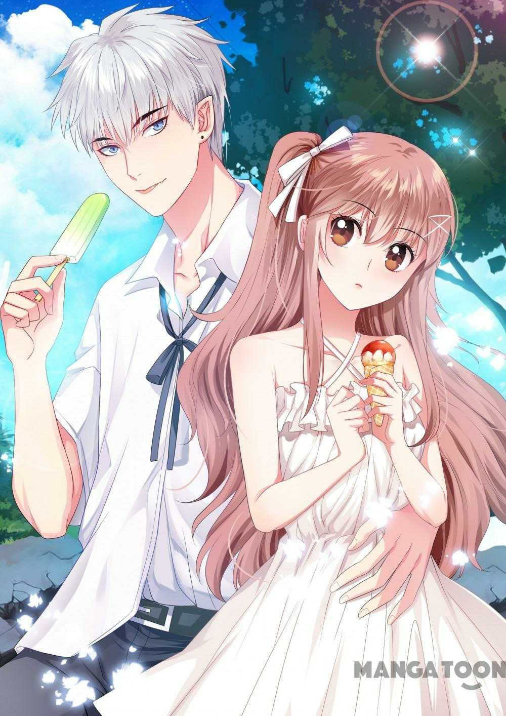 Manga My Idol Is A Vampire - Chapter 161 Page 1