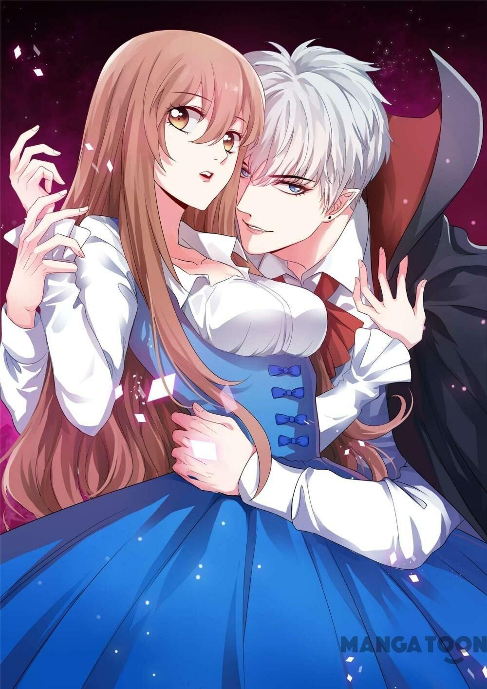 Manga My Idol Is A Vampire - Chapter 153 Page 1