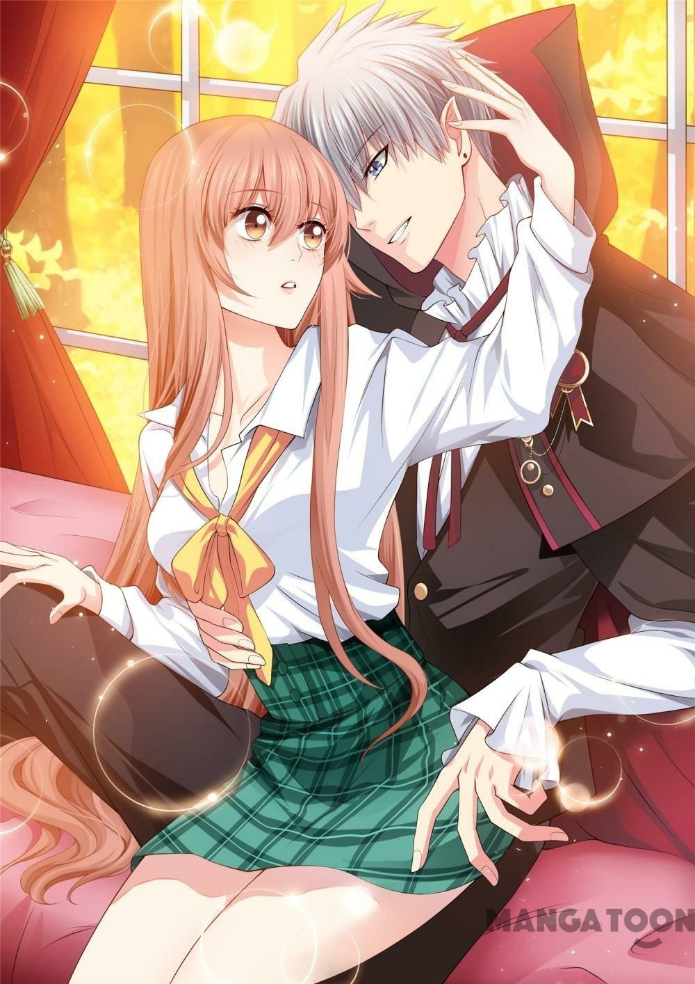 Manga My Idol Is A Vampire - Chapter 147 Page 1