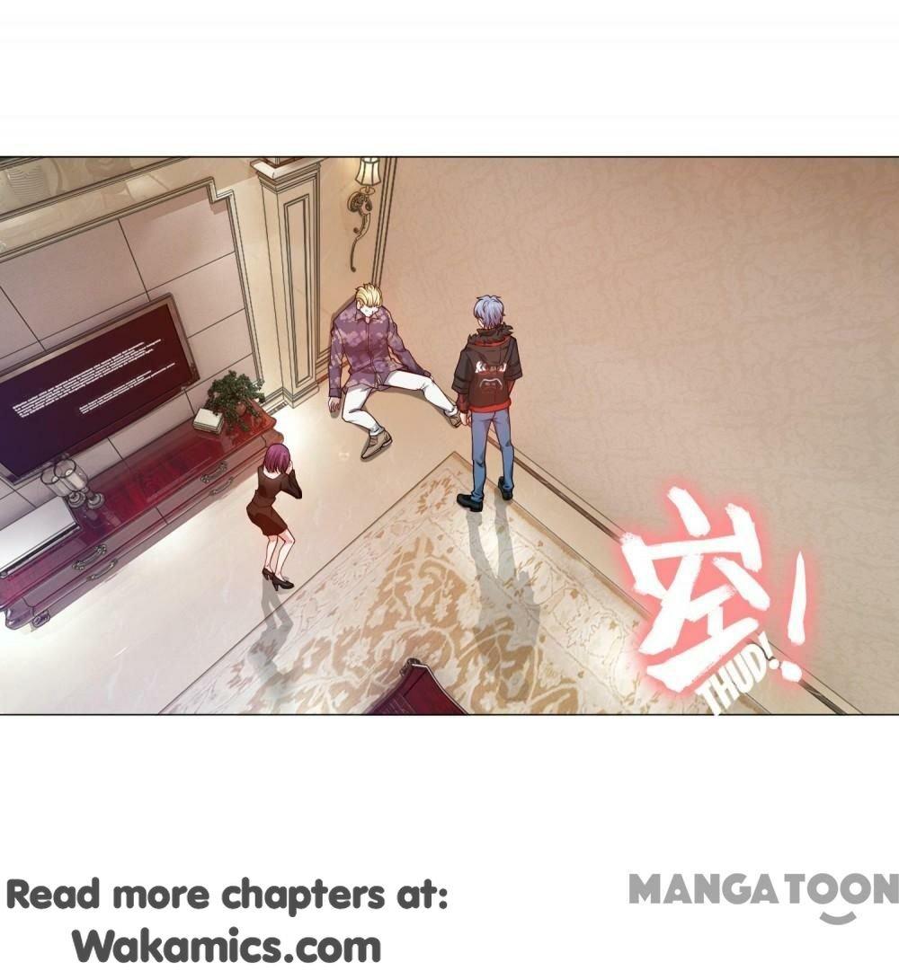 Manga My Idol Is A Vampire - Chapter 141 Page 1