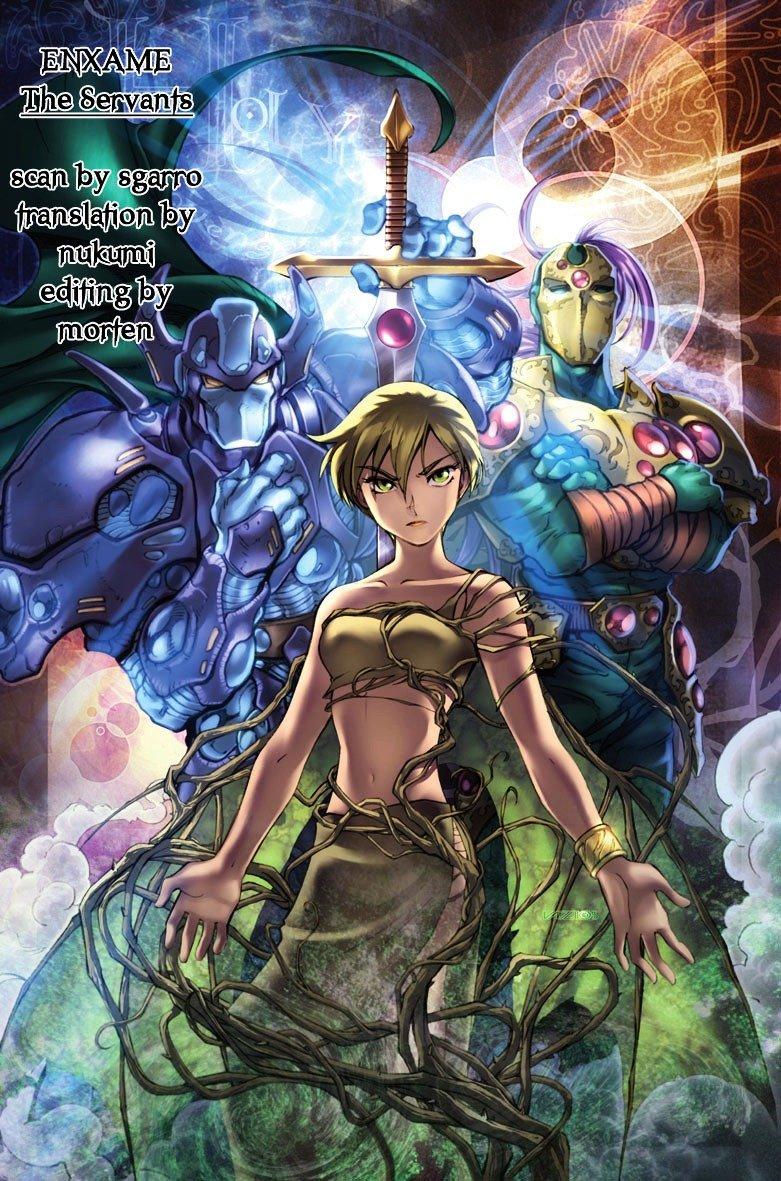 Manga Neko Musume Michikusa Nikki - Chapter 5.2 Page 1