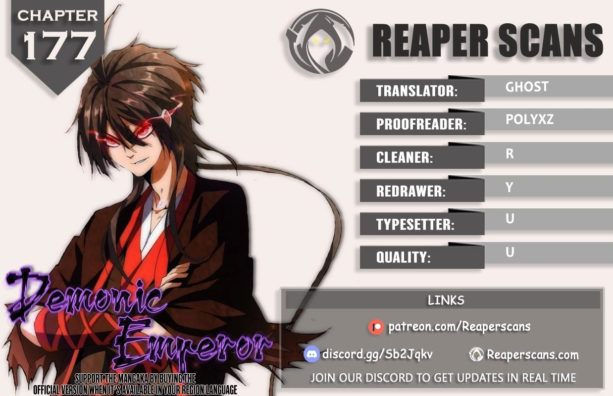 Manga Magic Emperor - Chapter 177 Page 1