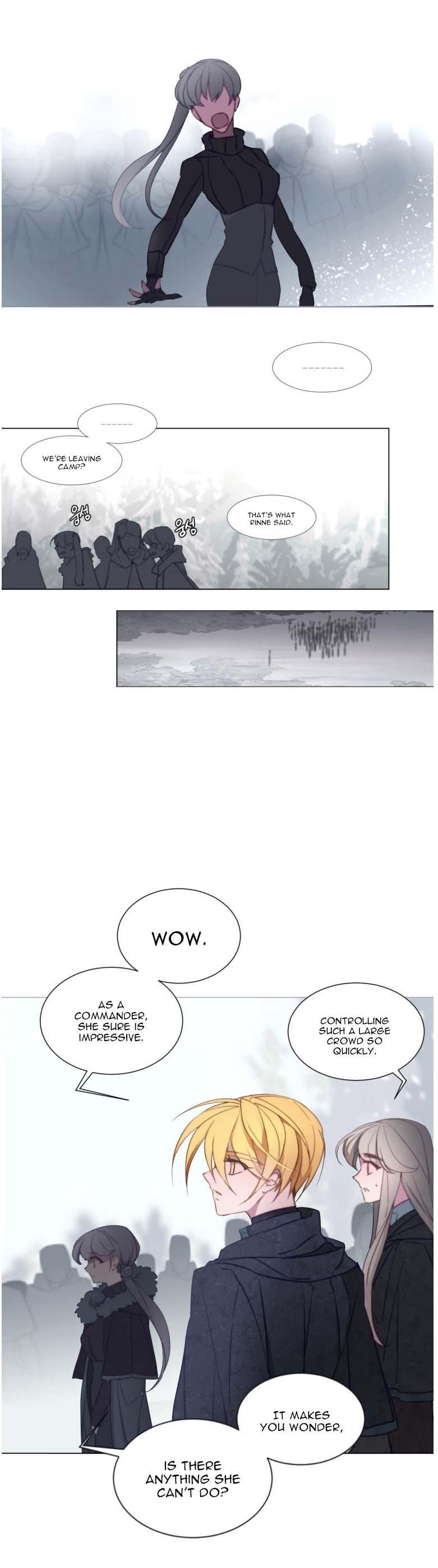 Manga Anz - Chapter 41 Page 9