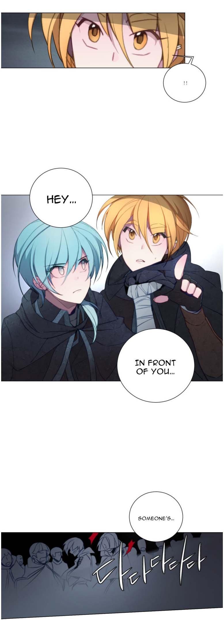 Manga Anz - Chapter 41 Page 12