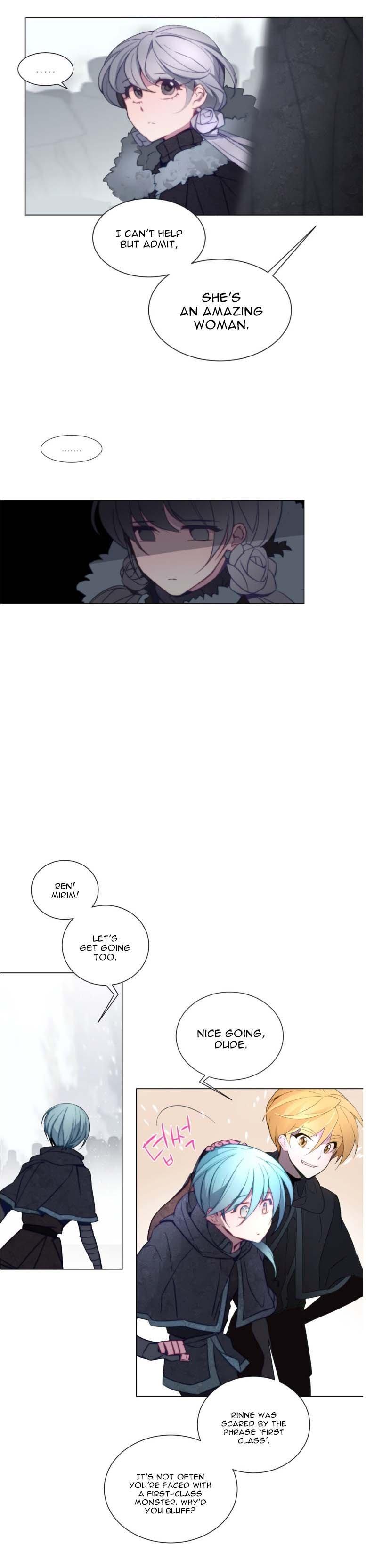 Manga Anz - Chapter 41 Page 10