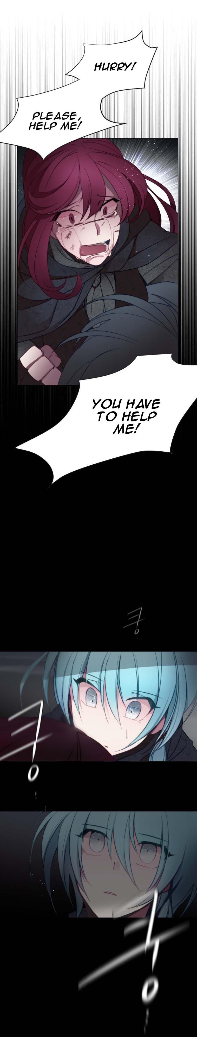 Manga Anz - Chapter 41 Page 15