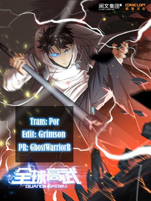 Manga Global Martial Arts - Chapter 46 Page 1