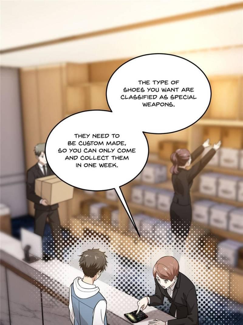 Manga Global Martial Arts - Chapter 43 Page 1