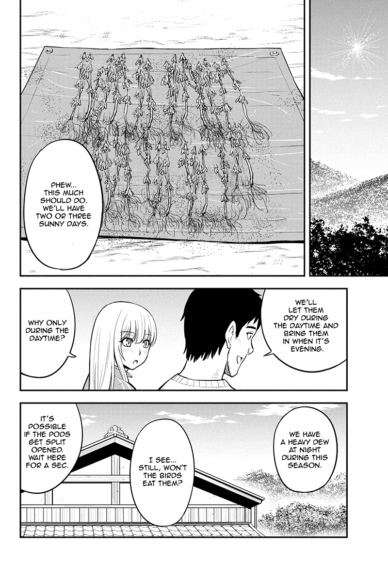 Manga Regarding That We Decided to Live in the Countryside With The Female Knight Who Came to Us - Chapter 37 Page 14
