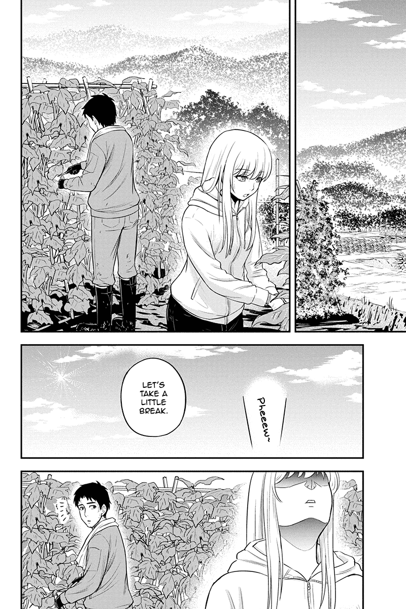 Manga Regarding That We Decided to Live in the Countryside With The Female Knight Who Came to Us - Chapter 39 Page 2