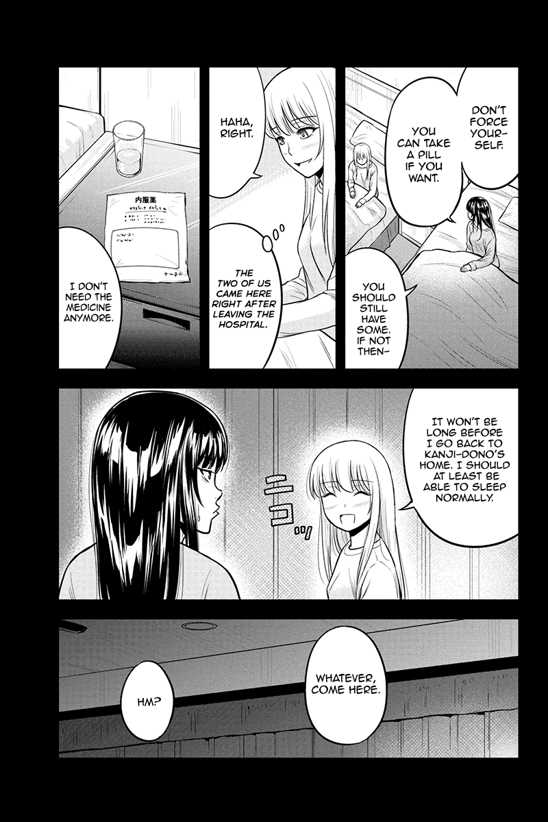 Manga Regarding That We Decided to Live in the Countryside With The Female Knight Who Came to Us - Chapter 39 Page 11