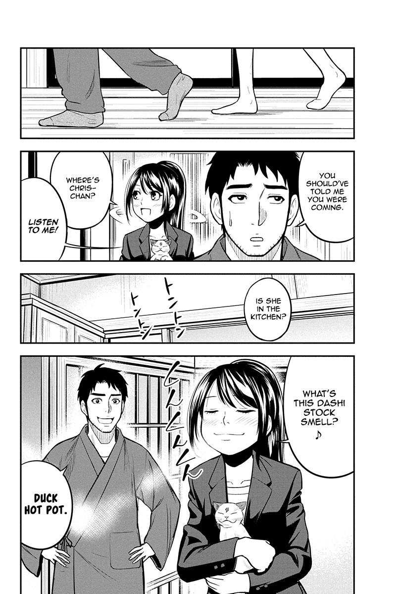 Manga Regarding That We Decided to Live in the Countryside With The Female Knight Who Came to Us - Chapter 43 Page 14