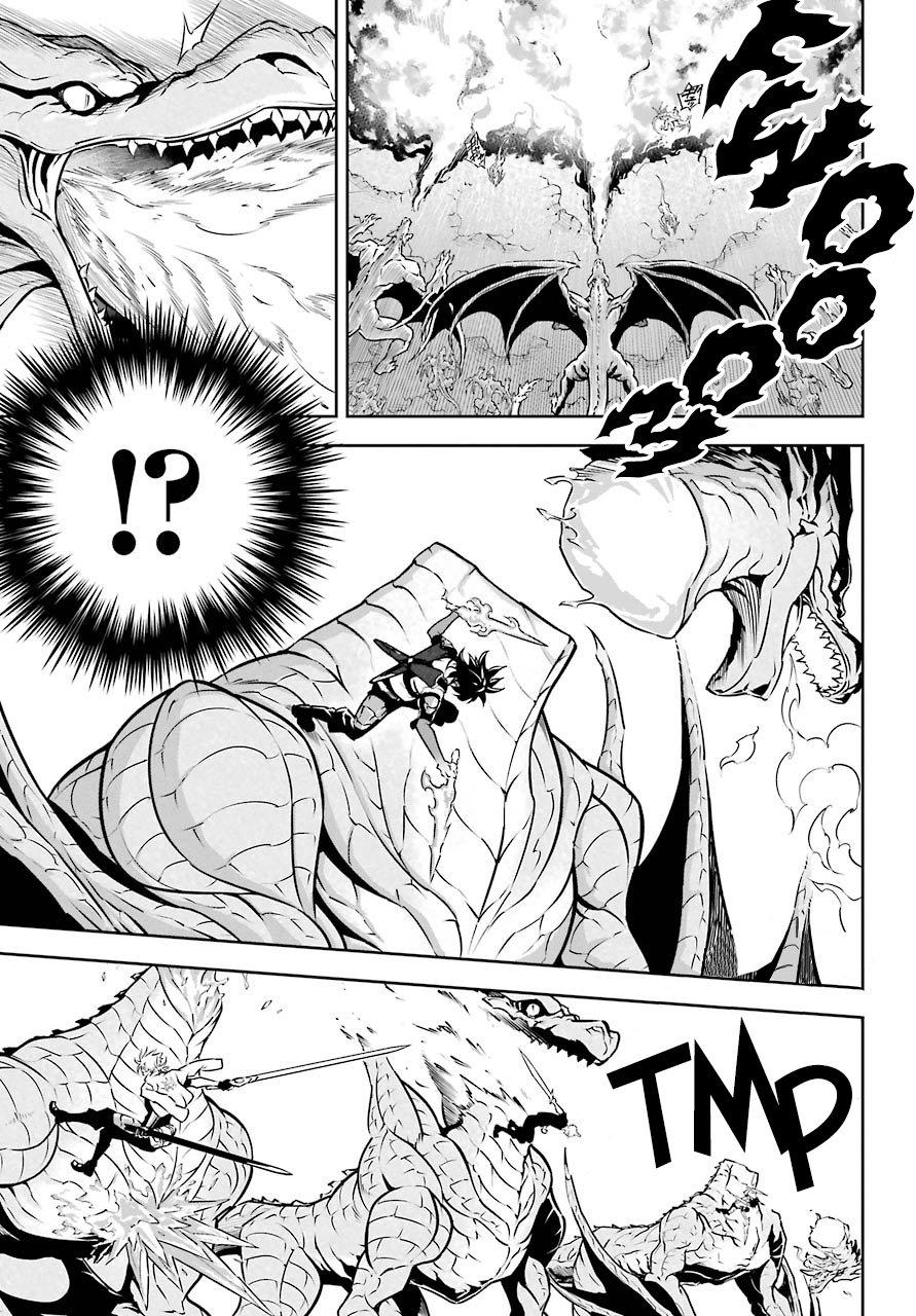 Manga Ragna Crimson - Chapter 28 Page 4