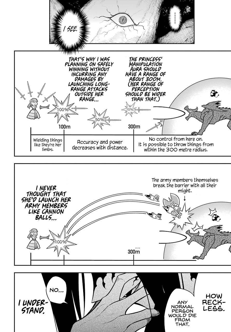 Manga Ragna Crimson - Chapter 32 Page 16