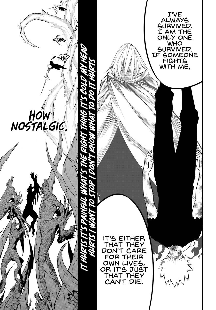 Manga Ragna Crimson - Chapter 32 Page 29