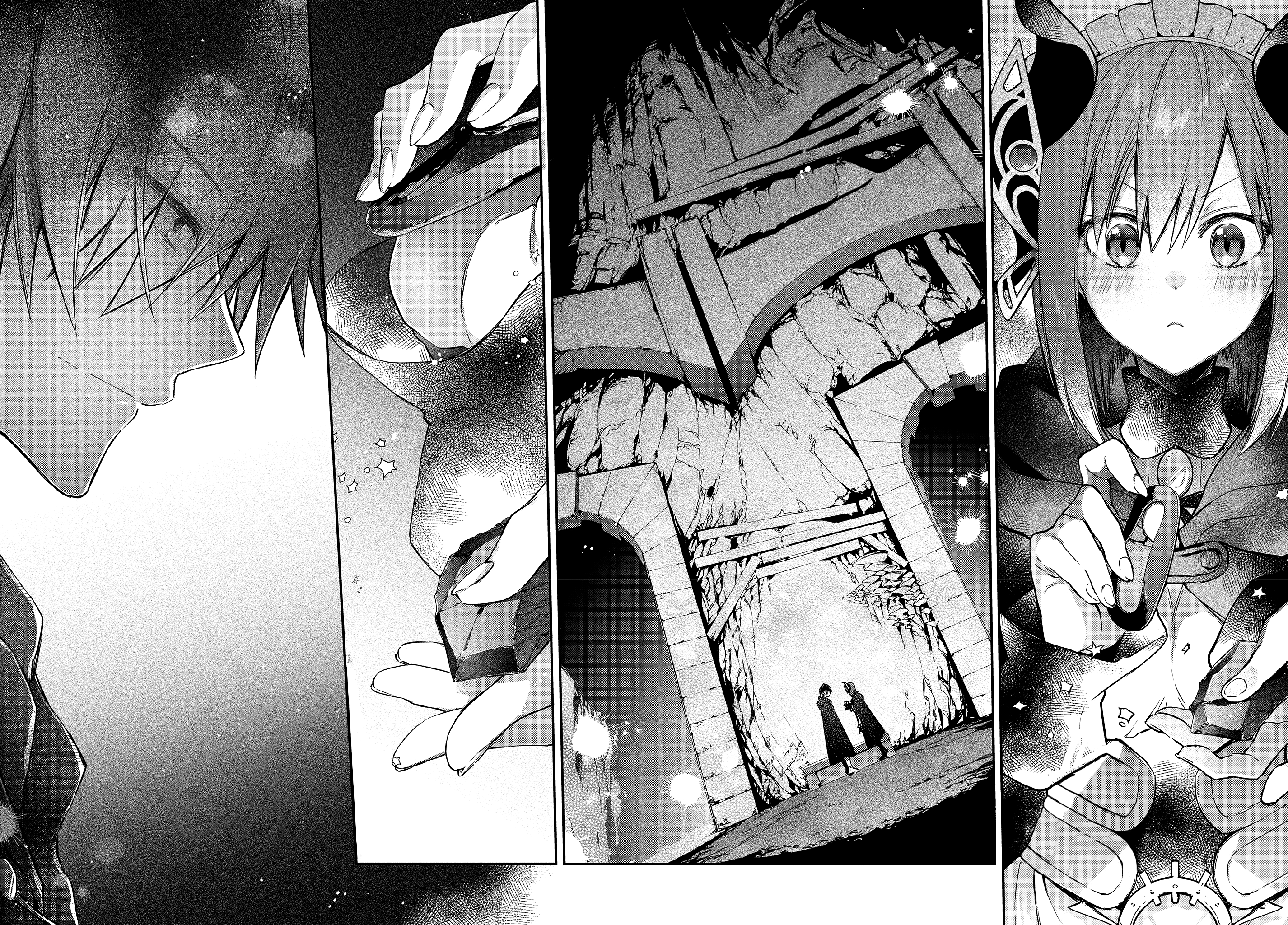 Manga The Legendary Rebuilding of a World by a Realist Demon King - Chapter 13 Page 23