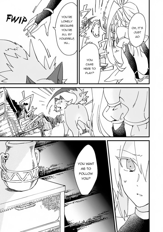 Manga Saikyou Yuusha wa Oharai Hako: Maou ni nattara zutto Ore no Musou Return - Chapter 8 Page 30