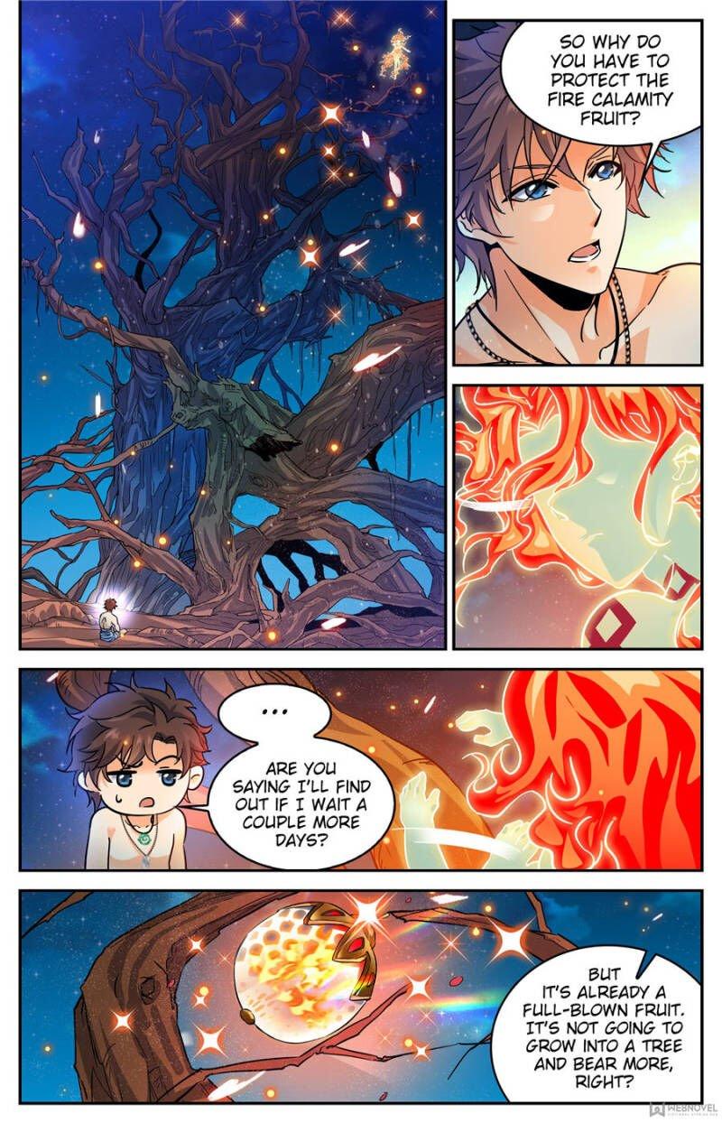Manga Versatile Mage - Chapter 331 Page 1