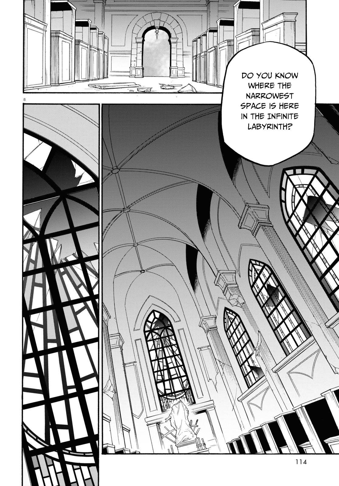 Manga The Rising of the Shield Hero - Chapter 65 Page 9