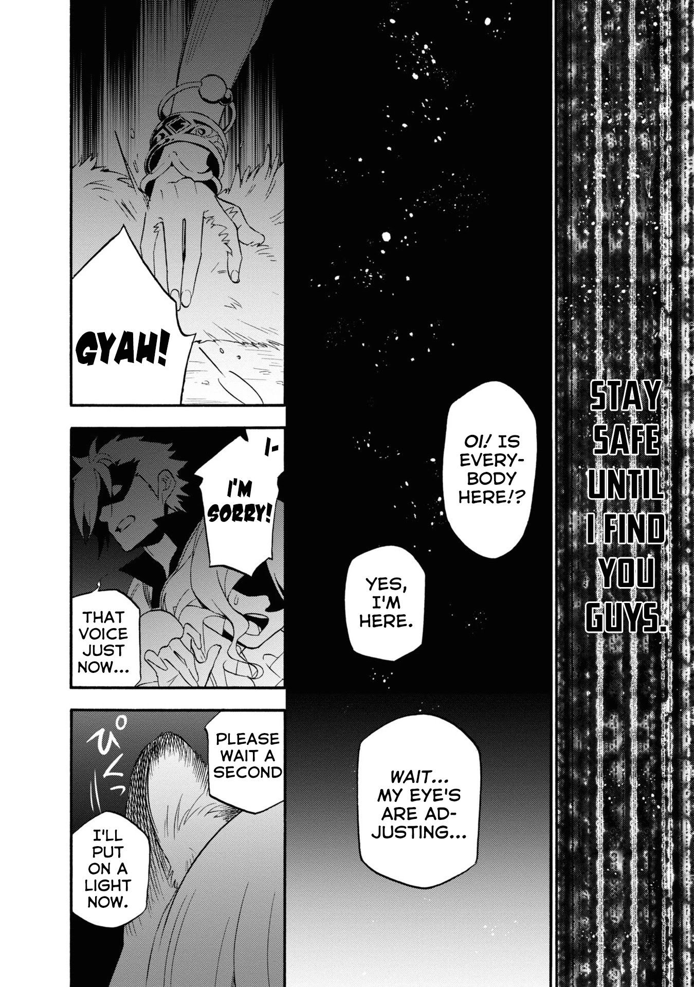 Manga The Rising of the Shield Hero - Chapter 66 Page 7