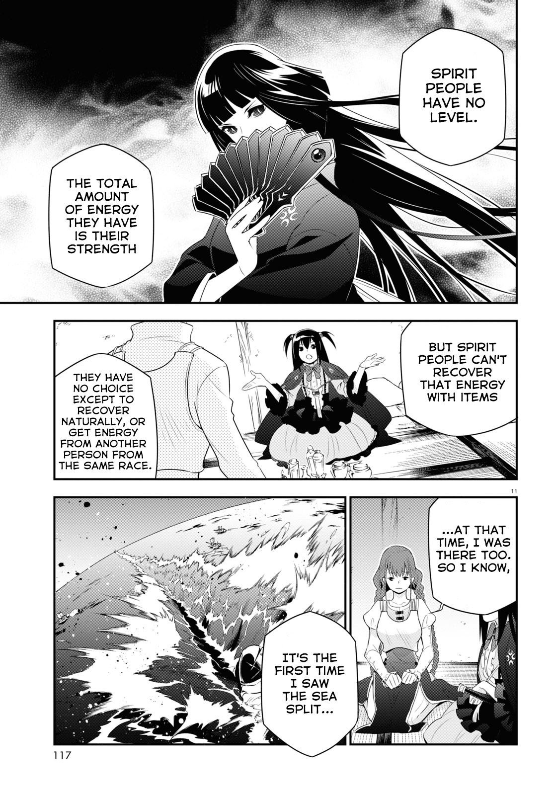 Manga The Rising of the Shield Hero - Chapter 67 Page 14