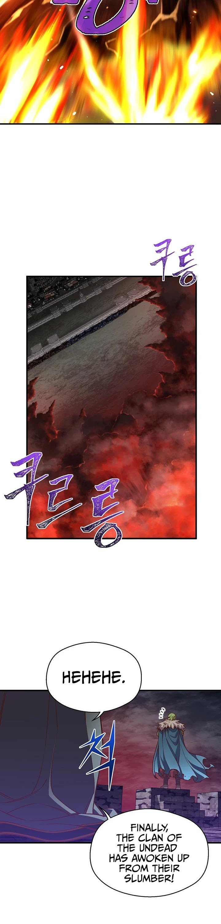 Manga The Legendary Moonlight Sculptor - Chapter 142 Page 6