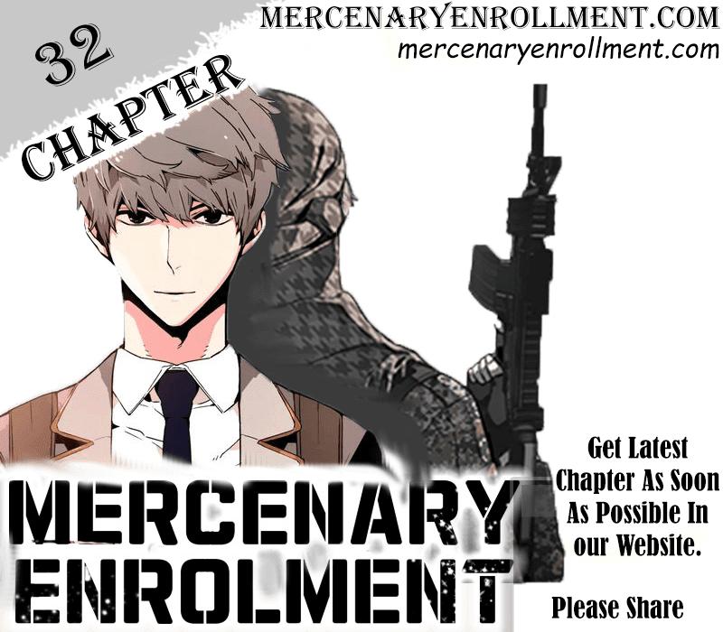 Manga Mercenary Enrollment - Chapter 32 Page 1