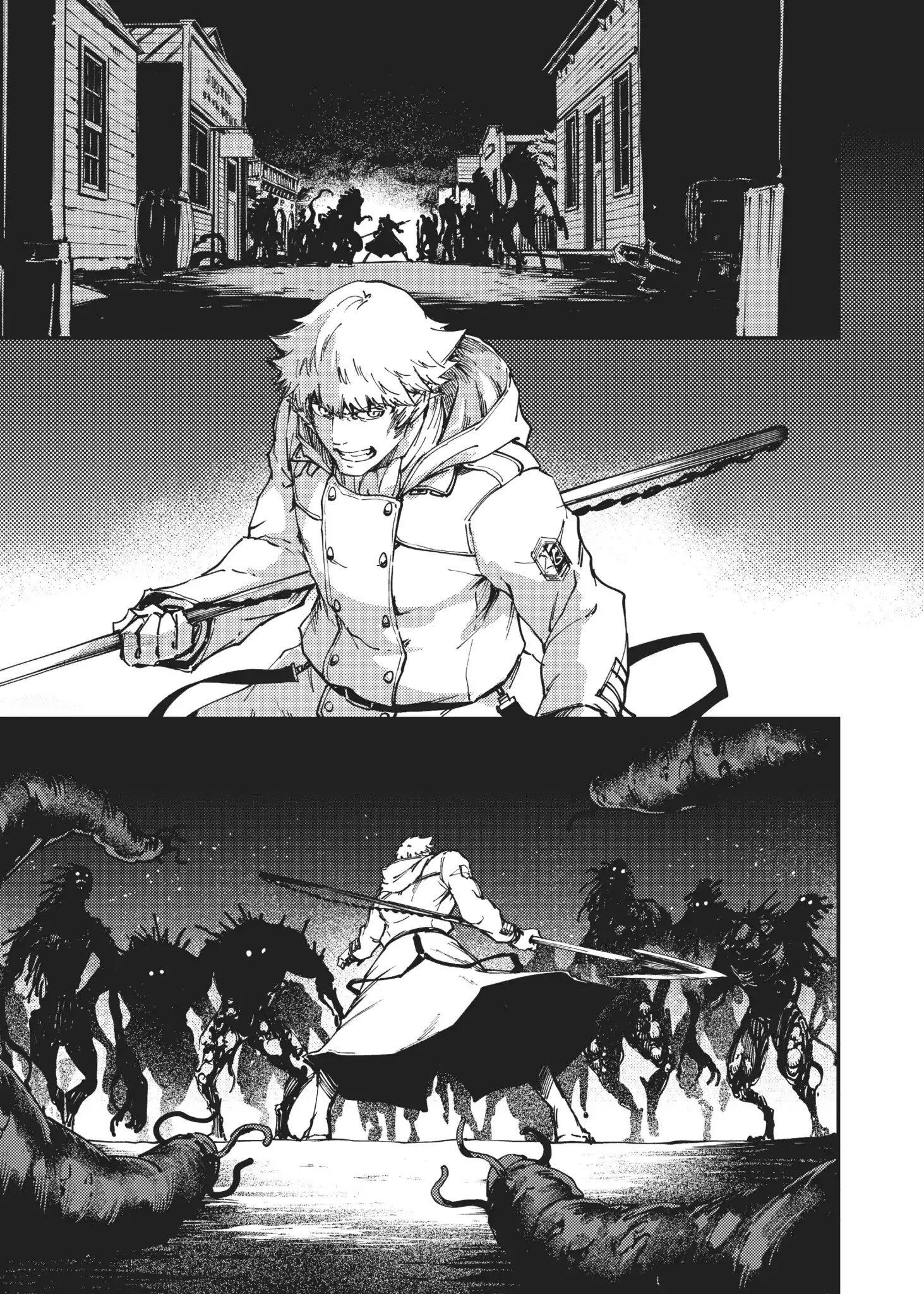 Manga To the Abandoned Sacred Beasts - Chapter 32 Page 7