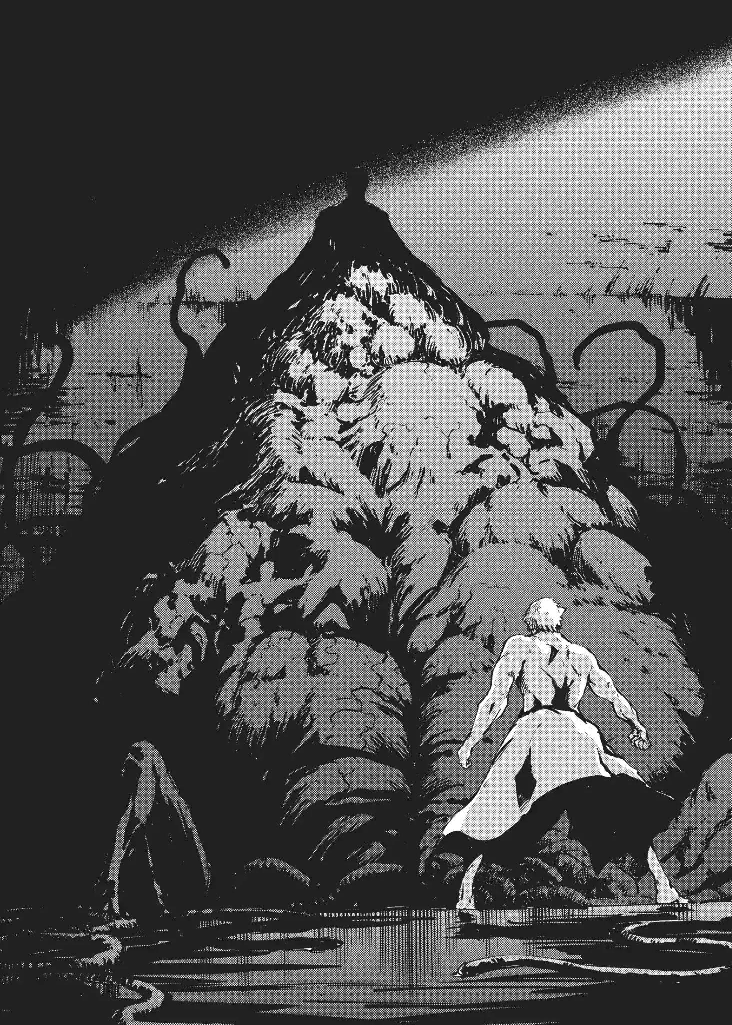 Manga To the Abandoned Sacred Beasts - Chapter 32 Page 30