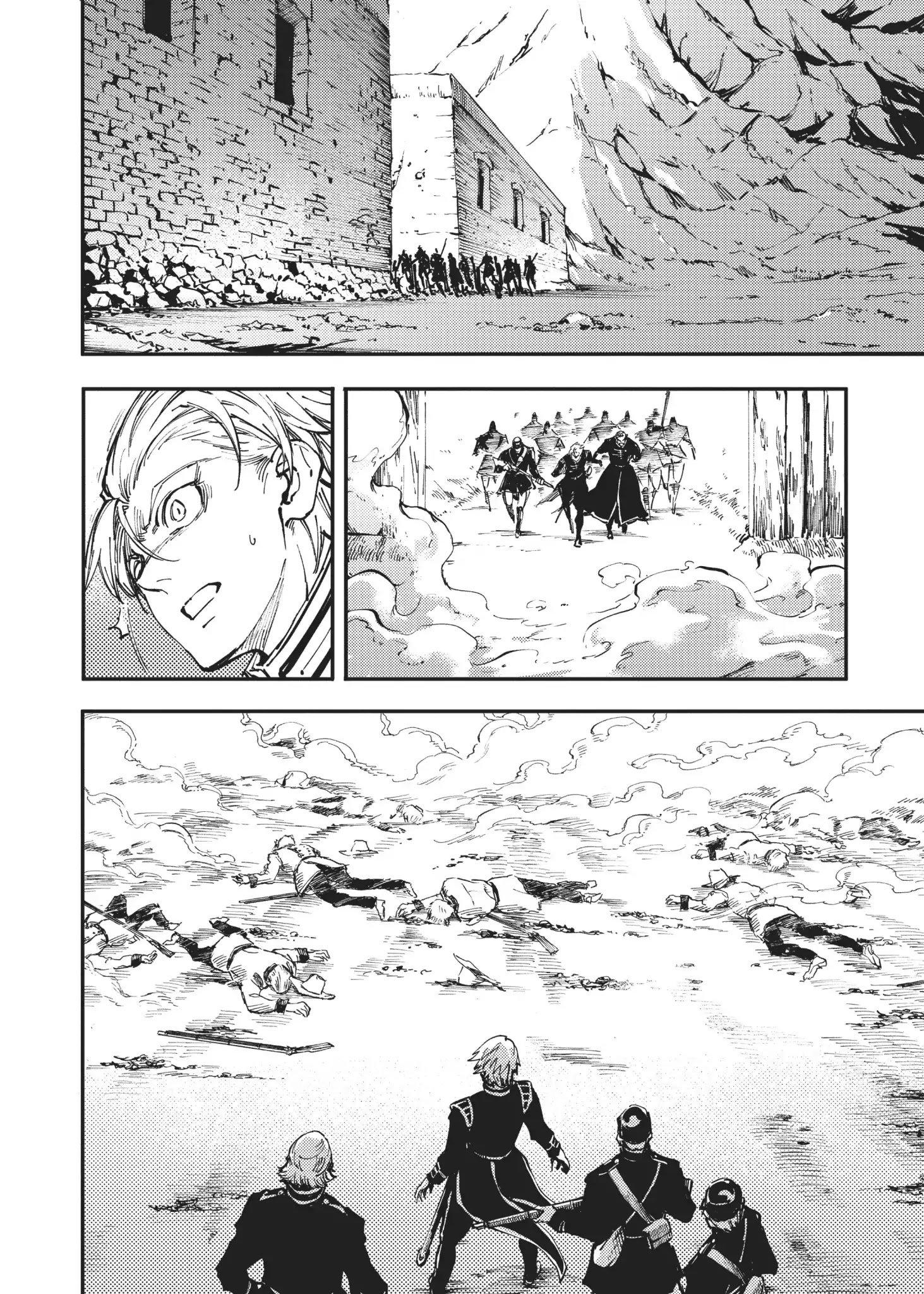 Manga To the Abandoned Sacred Beasts - Chapter 29 Page 19