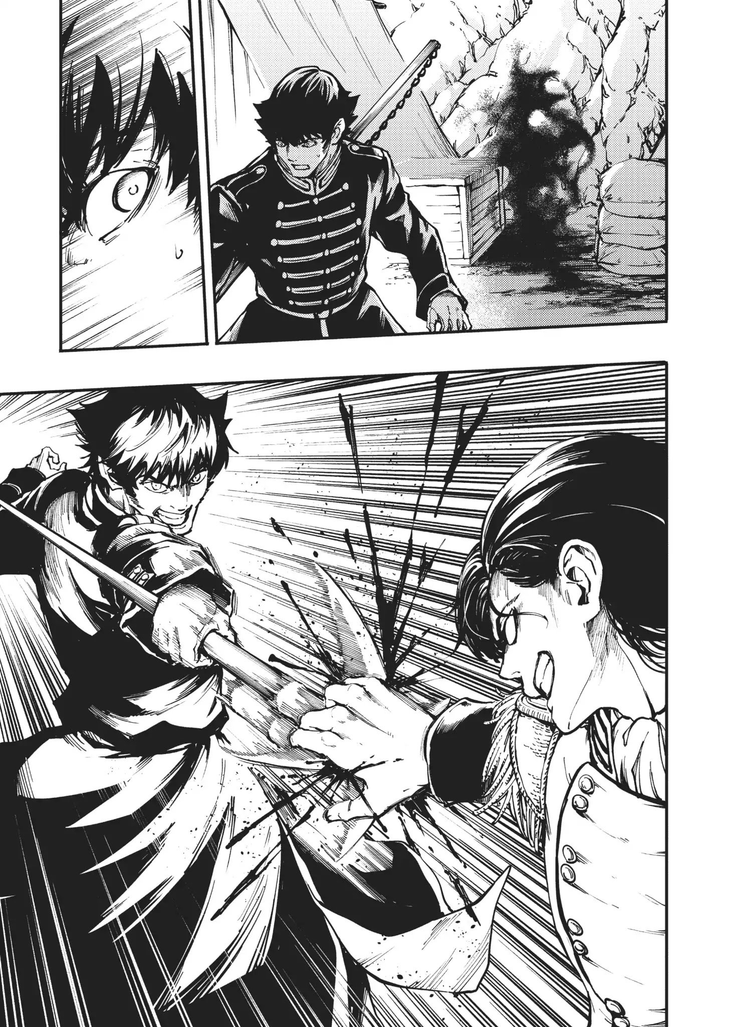Manga To the Abandoned Sacred Beasts - Chapter 29 Page 12