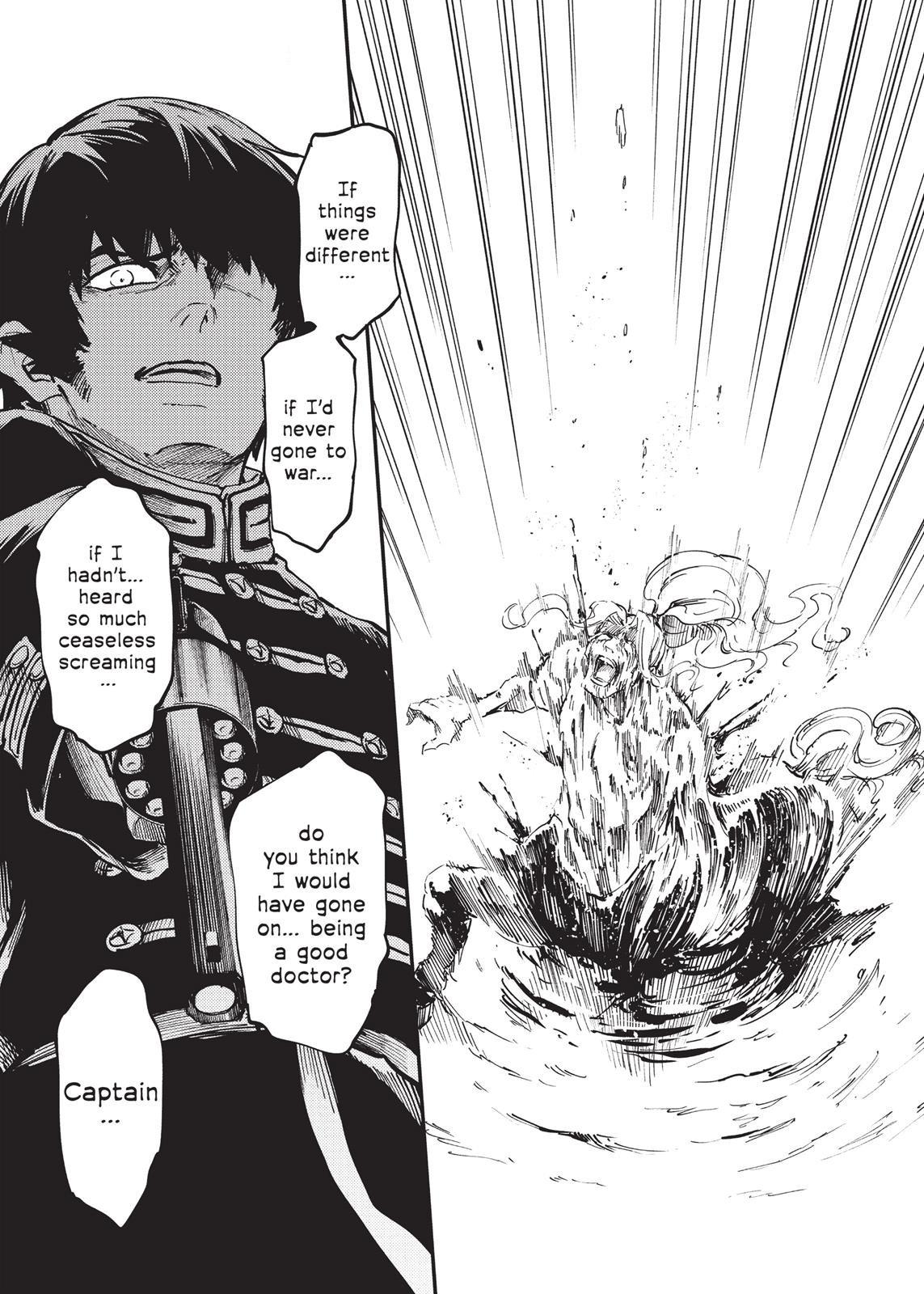 Manga To the Abandoned Sacred Beasts - Chapter 28 Page 12