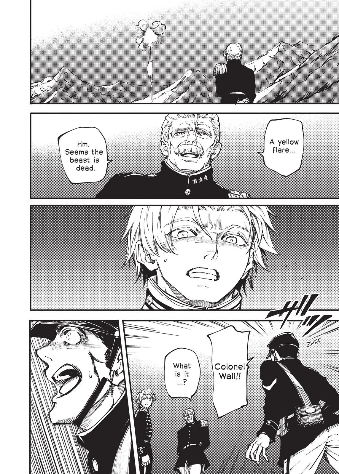 Manga To the Abandoned Sacred Beasts - Chapter 28 Page 19