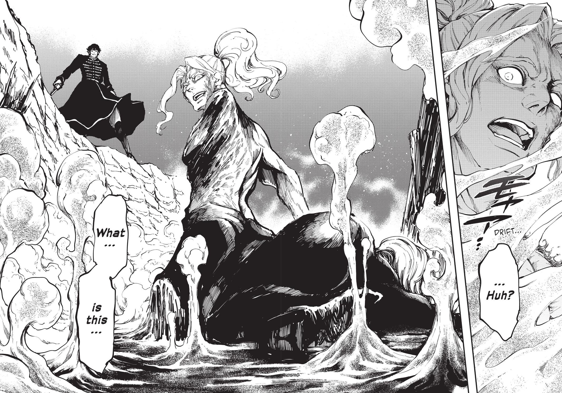 Manga To the Abandoned Sacred Beasts - Chapter 28 Page 2