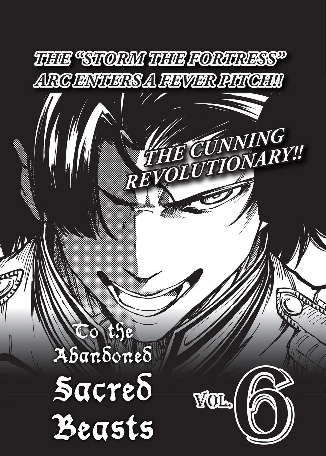 Manga To the Abandoned Sacred Beasts - Chapter 28 Page 35