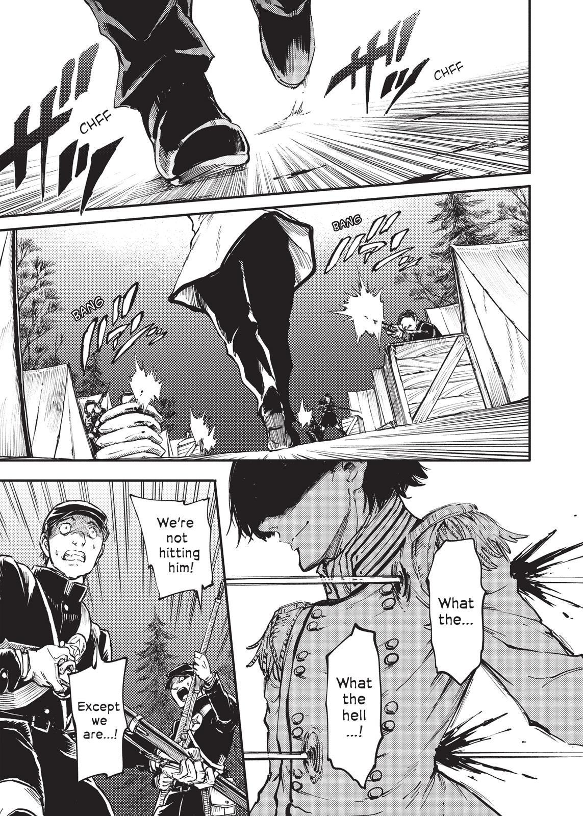 Manga To the Abandoned Sacred Beasts - Chapter 28 Page 16