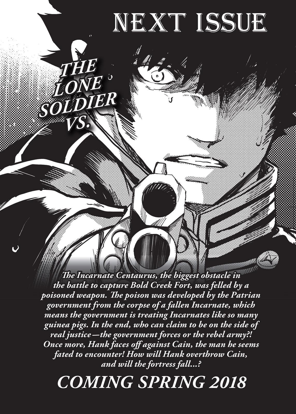 Manga To the Abandoned Sacred Beasts - Chapter 28 Page 34