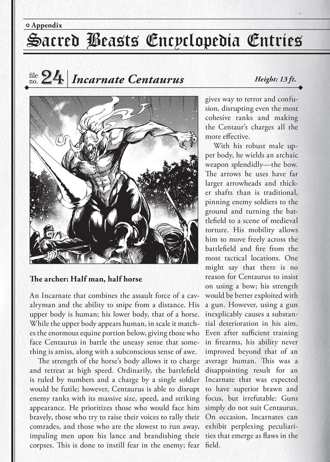 Manga To the Abandoned Sacred Beasts - Chapter 28 Page 30