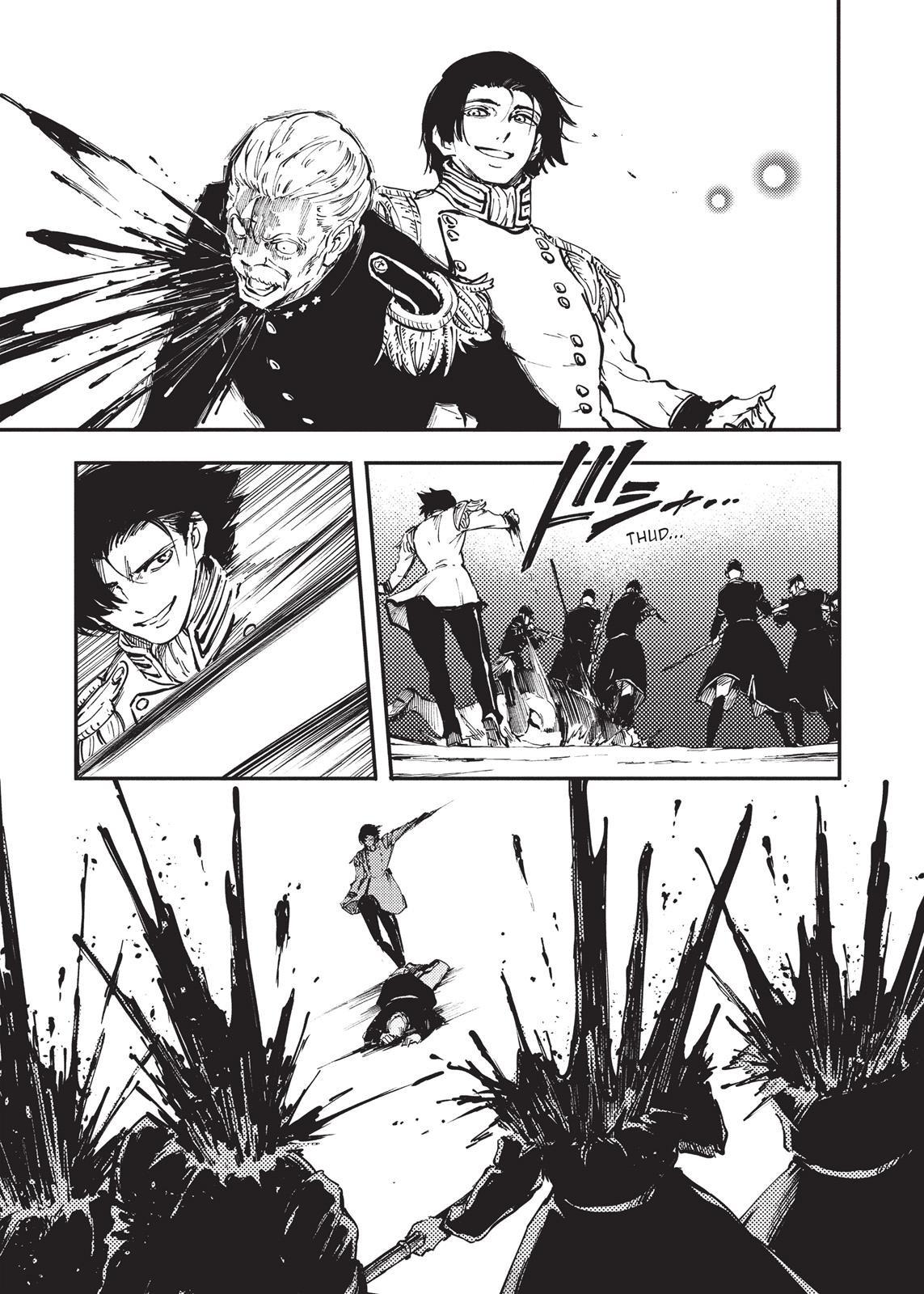 Manga To the Abandoned Sacred Beasts - Chapter 28 Page 22